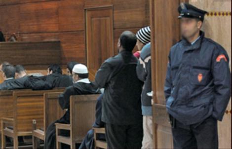 متهم في ملف البارون الناظوري الزعيمي يفجر مفاجأة أمام المحكمة