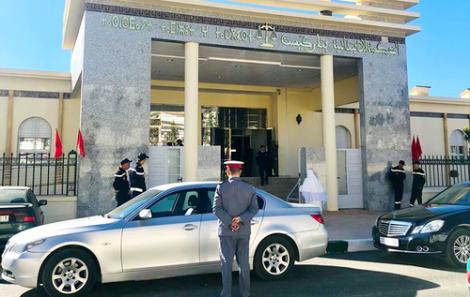 الحبس النافذ لمرشح حزب الأصالة والمعاصرة لرئاسة جماعة تارجسيت