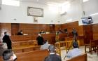 محاكمة عن بعد في ابتدائية تارجسيت