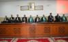 الحسيمة.. تنصيب الرئيس الأول لمحكمة الاستئناف ورئيس المحكمة الابتدائية