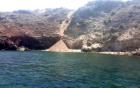 """فعاليات تطالب بحماية ساحل الحسيمة من """"الجرائم البيئية"""""""