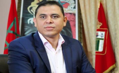عز الدين شملال يكتب : مجلس الناظور يعبث في السياسة