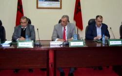 المجلس الإقليمي للحسيمة يشيد أقسام للتعليم الأولي بالعالم القروي