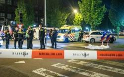 هولندا تبحث عن مجرم مغربي خطير متورط في تصفية اخر (فيديو)