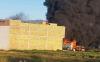 حراك الريف.. صاحب المنزل المحترق في امزورن يقاضي الدولة ويطالب بالتعويض
