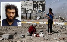 العراق.. الاعدام لداعشي بلجيكي من اصل ريفي اعترف باستعمال الكيماوي