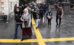تركيا .. اعتقال مغربيات بتهمة النصب على اتراك بوعود كاذبة بالزواج