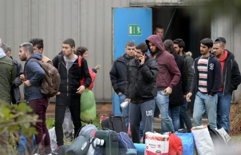 """اتفاق مغربي ألماني على ترحيل """"اللاجئين"""" المغاربة"""