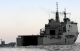 كورونا.. سفينة حربية تضم 800 سرير تحل بمليلية لتعزيز قدراتها الصحية