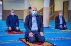 بلجيكا.. اعادة اغلاق المساجد المغربية في المنطقة الفلامانية بسبب كورونا