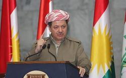 رئيس اقليم كردستان العراق يامل ان يحقق الامازيغ تطلعاتهم القومية