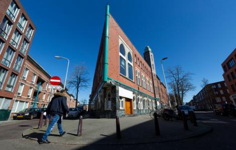 هولندا.. مساجد تعيش ضائقة مالية سبب كورونا وتوقف التبرعات
