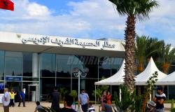 انتعاش حركة الطيران بمطار الحسيمة منذ فتح المجال الجوي