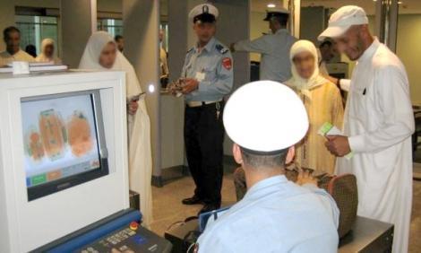 الاشتراكي الموحد بهولندا يندد بممارسات شرطة مطار الناظور