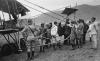 اسبانيا تفرج عن ارشيف اشهر طياريها الذين شاركوا في حرب الريف
