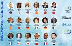 اختتام فعاليات المؤتمر الدولي الرابع لعلوم المواد والبيئة بجامعة وجدة
