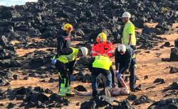 السلطات الاسبانية تحدد هوية 4 شبان من الناظور قتلوا اثناء محاولة للهجرة