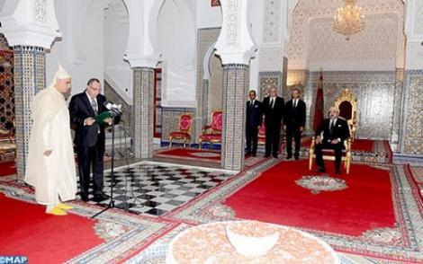 الملك يعين عاملا جديدا على إقليم الحسيمة ويجدد الثقة في اليعقوبي واليا للجهة