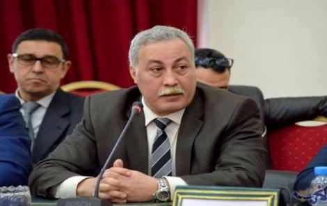 الحسيمة.. قضاة مجلس الحسابات يحلون بجماعة مكي الحنودي
