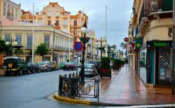 """إسبانيا """"تبيع"""" مساجد مليلية للجزائر"""