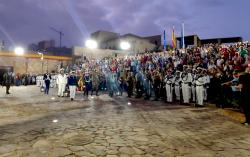 اسبانيا تستفز المغرب باحتفال ضخم بمناسبة الذكرى 522 لاحتلال مليلية