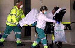 تسجيل وفاة و10 حالات اصابة بفيروس كورونا في يوم واحد بمليلية المحتلة