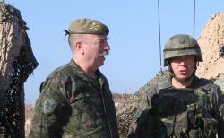 اسبانيا تعزز قواتها في مليلية المحتلة بعناصر جديدة