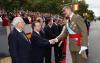 بعد اغلاق المغرب الحدود التجارية هذا ما قاله ملك اسبانيا عن مليلية المحتلة