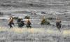 فرقة الحسيمة في جيش مليلية تجري مناورات عسكرية للرفع من قدراتها الدفاعية والهجومية