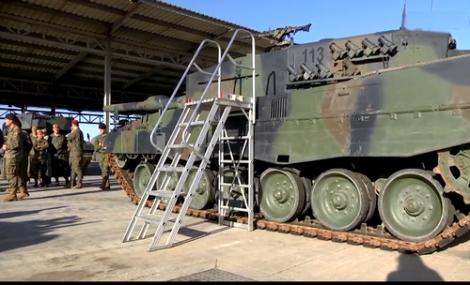 الجيش الاسباني يستحضر هزيمة انوال في استعراض عسكري في مليلية  (فيديو)