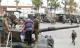 اسبانيا تستعرض قواتها العسكرية في مدينة مليلية المحتلة (فيديو)