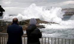 توقف حركة النقل البحري بين إسبانيا وميناءي طنجة والناظور