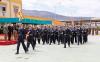 """الجيش الاسباني يستذكر """"انزال الحسيمة"""" ويقيم استعراض في مليلية المحتلة"""