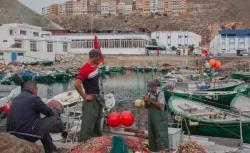 الغموض يلف طريقة اختفاء قارب للصيد التقليدي مسجل بميناء الحسيمة