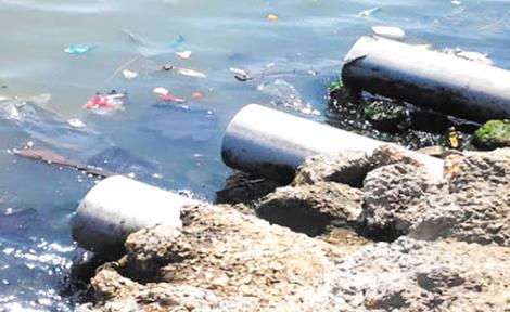 الحكومة تدرس اعادة استعمال المياه العادمة المعالجة بالحسيمة