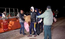 اسبانيا .. انقاذ 21 مهاجرا سريا ابحروا من سواحل الحسيمة (صور)