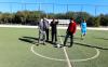 الحسيمة.. دوري منارة المتوسط لكرة القدم المصغرة يصل الادوار النهائية