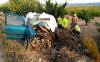 عمال موسميين مغاربة يتعرضون لحادثة سير مميتة في اسبانيا (صزر)