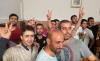 """مندوبية السجون توضح """"حقيقة"""" توزيع طلبات العفو على معتقلي الحراك"""