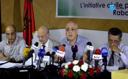 """""""المبادرة من اجل الريف"""" تفتح نقاشا عموميا لتقييم احكام معتقلي الحراك"""
