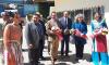 وفد سفارتي امريكا وبريطانيا في زيارة للمؤسسات التعليمية بالحسيمة