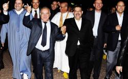 مضيان يتحرك لتصفية تركة حليفه السابق حميد شباط في فاس