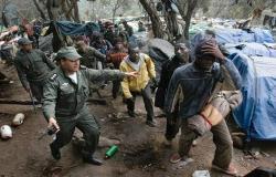 حقوقيون يطالبون السلطات بالتصدي لعصابات تهريب المهاجرين بالناظور