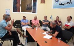 منتدى شمال المغرب يدعو الى استنهاض الفعل الحقوقي بالحسيمة