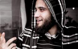 الاحداث المغربية : المرتضى اعمراشا يعتذر لإدارة السجون