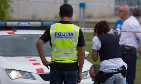 اطلاق نار على مهاجر مغربي بشمال اسبانيا