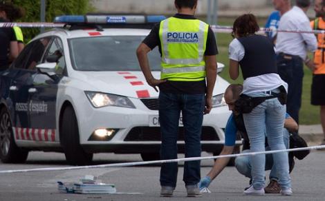 اسبانيا.. مغربي يطعن زوجته ويرسلها الى المستشفى بين الحياة والموت
