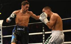 الملاكم الموساوي ابن الريف يفوز على بطل العالم كارلوس مولينا