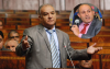 مضيان يتهم مجلس بلدية تارجسيت بعرقلة المشاريع التنموية