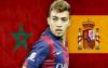منير الحدادي يرغب في اللعب مع المنتخب المغربي